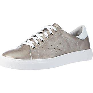 Romika Laser 20002, Sneaker unisex adulto, Argento (Silber (silber 703)), 37