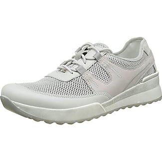 Nadine 09, Sneaker Donna, Blu (Denim 534), 37 EU Romika