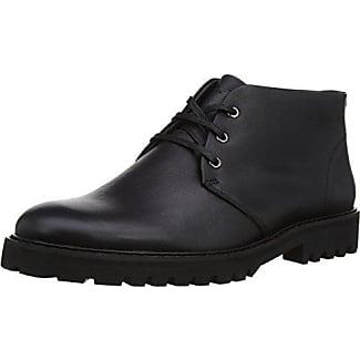 Nano Hiker Midcut Tweed, Boots homme - Noir (Black), 44 EURoyal Republiq