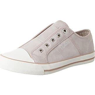 s.Oliver 23631, Zapatillas para Mujer, Rosa (Rose 544), 41 EU