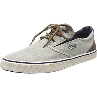 S.oliver 13604, Chaussures Hommes, Blanc (blanc), 40 Eu