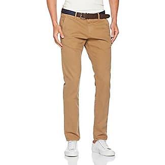 13704732085, Pantalones para Hombre, Beige (Wheat 8224), 33W x 36L s.Oliver