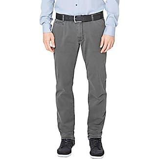 13704743971, Pantalones para Hombre, Grün (Burnt Olive 7860), 33 s.Oliver