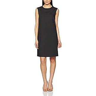 Womens Einfarbig Dress s.Oliver EMzKM4uQ