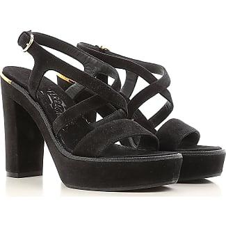 Sandals for Women On Sale, Optical White, Leather, 2017, 2.5 3 5.5 Salvatore Ferragamo