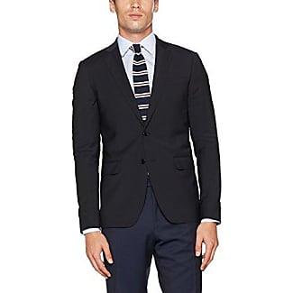 99019930099-Chaqueta de traje Hombre Blau (navy/night 58) M Scotch & Soda lhQtAPG