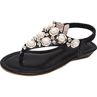 Eine Verkauf Beste Sommer Damen Sandalen Tspangen Wählen Scothen eCBodx