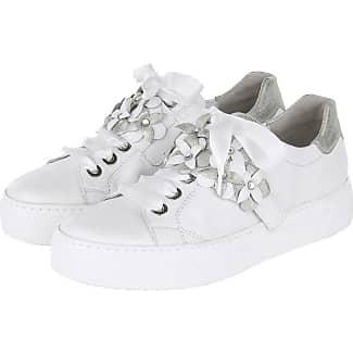 Chaussures En Dentelle Blanche Semler fwQ1vq2W