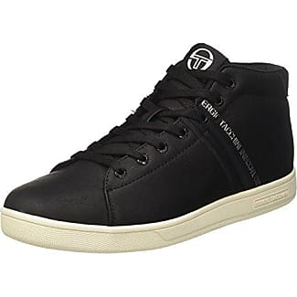 Eu Negro Zapatillas 04 Mujer Para Mx Tacchini Sergio 38 Black Forher 8PAqOwpn