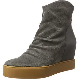 Shoe The Bear Emmy Fur, Botas para Mujer, Marrón (130 Brown), 39 EU