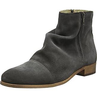 Shoe The Bear Fox S, Botas para Mujer, Gris (141 Dark Grey), 37 EU Shoe The Bear