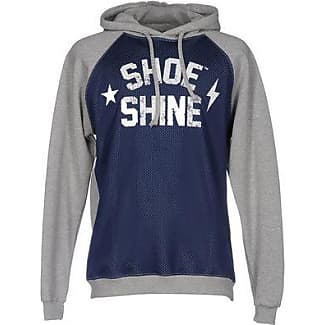 TOPWEAR - Sweatshirts Shoeshine Sale Pick A Best Buy Cheap High Quality Outlet Limited Edition Hurry Up POHZk
