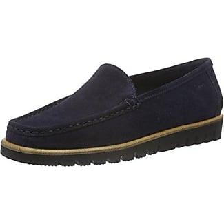 BiancoHigh Cut Sneaker Jfm17 - Zapatillas Mujer, Color Gris, Talla 38
