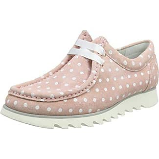 Chaussures Rose Sioux Femmes 1ftOw