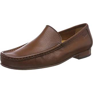 Gianni-Fs, Mocassins Homme, Marron (Sattel 003),41 EU (7.5 UK)Sioux