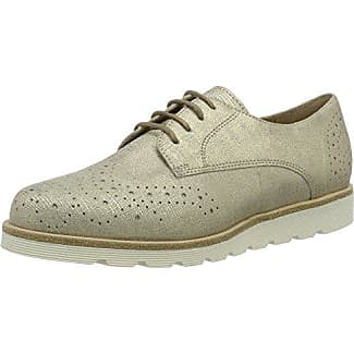 Femmes Chaussures À Lacets 80114453401102 Richelieus Marc O'polo GAlRaxI