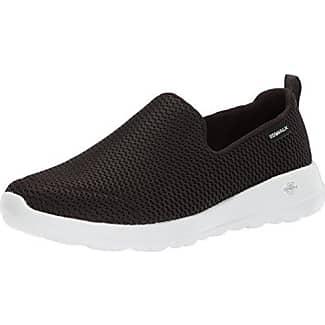 Skechers Damen Gratis-Light-Heart Slip on Sneaker, Schwarz (Black), 40 EU
