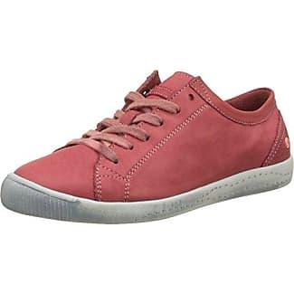 Isla, Sneaker Donna, Blu (Navy 552), 42 EU Softinos