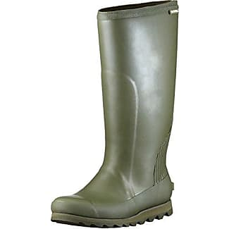 s Tremont Wellie Matte Mid Botas de Lluvia Mujer, Verde (Deep Forest Green), 41 EU (7 UK) The Original Muck Boot Company