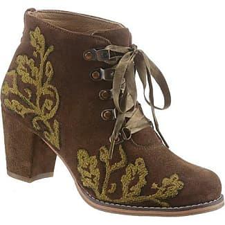 Maintenant, 15% De Réduction: Spieth & Wensky Chaussures Folkloriques Avec La Broderie