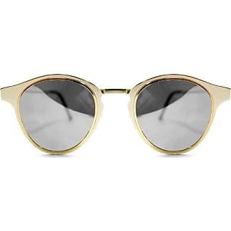 Gafas de Sol Spitfire Prime Silver/Silver Mirror kTEY6M