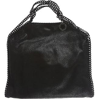 Shoulder Bag for Women, Bright Blue, Eco Leather, 2017, one size Stella McCartney