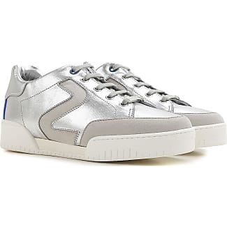 Sneakers for Women On Sale, White, Eco Leather, 2017, 3.5 4.5 Stella McCartney