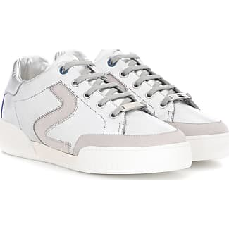 Slip on Sneakers for Women On Sale, Black, Eco Leather, 2017, 3.5 Stella McCartney