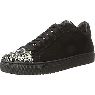 Stokton Sneaker, Zapatillas para Mujer, Azul (Bluette/CDF), 38 EU