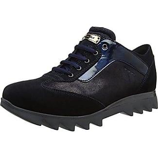 Stonefly Speedy Lady 3, Zapatillas para Mujer, Negro, 35 EU