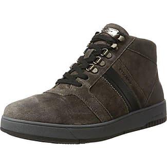 Stonefly Oscar 1, Zapatillas para Hombre, Marrón (Mud E86), 43 EU