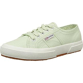 Superga 2750-sueu, Zapatillas Adultes Mixte, Violet (violet Glycine), 37 I