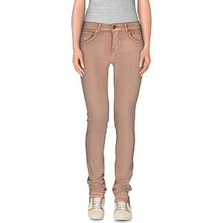 Supertrash PANTALONES - Pantalones XQTeAJN54u