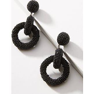 Alór 18k Diamond & Cable Link Drop Earrings cRjKEDM