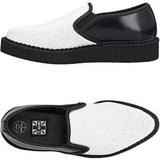 T.U.K Low Sneakers & Tennisschuhe Damen RUJrQF9xGE