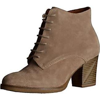 Veterlaarsjes Chaussures Evita Sépia hGjLNtOoUC