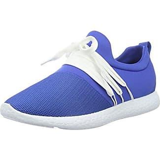 Tamboga 5607, Zapatos de Cordones Derby para Hombre, Schwarz (Schwarz), 41 EU amazon-shoes el-negro Cordones
