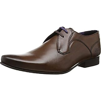Oakke, Derby Homme, Marron (Brown), 46 EUTed Baker