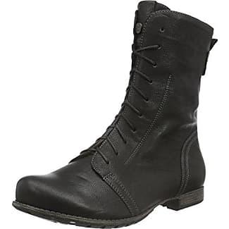Think. Penser. Femmes Denk- Chelsea Boots - Zwart - 39 Eu Les Femmes Pensent Des Bottes De Chelsea - Noir - 39 Eu 5iLovGg
