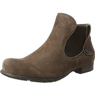 Think. Penser. Femmes Imma Chelsea Boots - Bruin - 39 Eu Femmes Imma Bottes Chelsea - Brun - 39 Eu laMjq