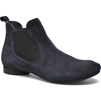Think. Penser. Femmes Denk- Chelsea Boots - Zwart - 39 Eu Les Femmes Pensent Des Bottes De Chelsea - Noir - 39 Eu gE8UbCa7R9