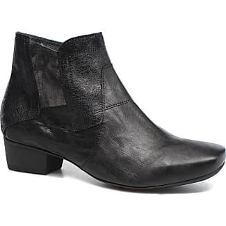Think. Penser. Femmes Aida Chelsea Boots - Grijs - 37 Eu Femmes Aida Chelsea Bottes - Gris - 37 Eu bNqjlOhN1c