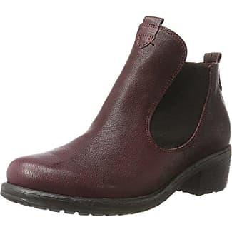 Think. Penser. Femmes Aida Chelsea Boots - Grijs - 37 Eu Femmes Aida Chelsea Bottes - Gris - 37 Eu 336gk4KVI3