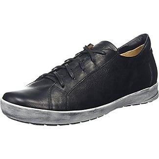 Think Zagg_282600, Zapatos de Cordones Brogue para Hombre, Beige (Macchiato 24), 41.5 EU