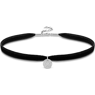 Thomas Sabo Choker white SET0307-401-14-L36v Thomas Sabo WsVQW