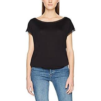 Tigha Follow Your Dreams WSN, Camiseta para Mujer, Negro (Black 900), XS