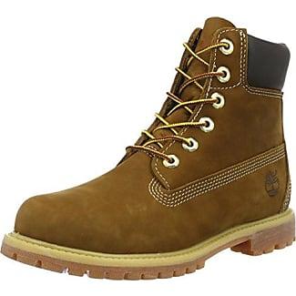 Timberland Chaussures de Randonnée Montantes pour Femme Beige Wheat 37.5 0UE70qc7