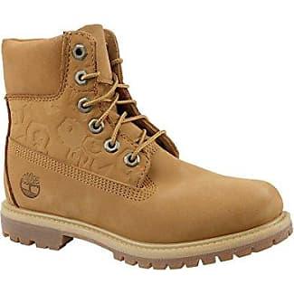 Timberland 6in Premium Boot - W Damen 38 Grau rMjEi7EDz