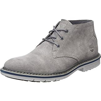 Preston Hills 6 inch Brogue, Bottes Homme, Gris (Forged Iron), 46 EUTimberland
