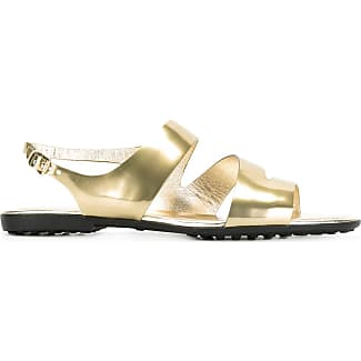 Sandals for Women On Sale, Black, Leather, 2017, 2.5 3.5 4 4.5 5.5 6 7.5 Tod's